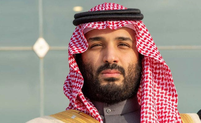 Saudi Arabia's Crown Prince Gets COVID-19 Vaccine: Report