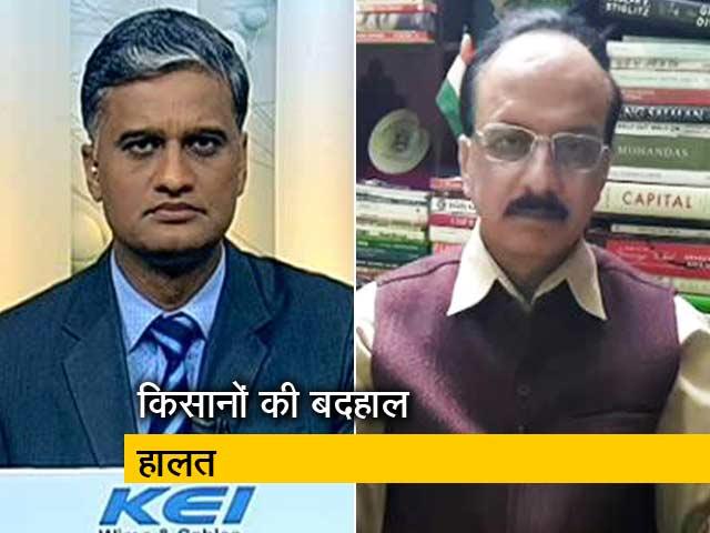 Videos : प्राइम टाइम: प्रधानमंत्री किसान सम्मान निधि कितनी कारगर?