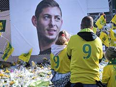 Tragic Footballer Emiliano Sala