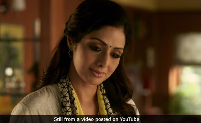 MOM: China Will Get To See Sridevi On The Silver Screen One Last Time