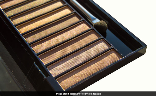 6 Eyeshadow Palettes That Will Look Amazing On Dusky Skin