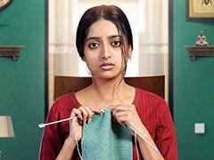Review of Shieladitya Moulik's Sweater