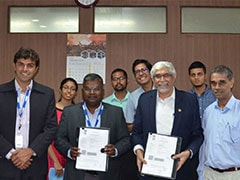 IIT Madras, GE To Collaborate On Precursor Technologies