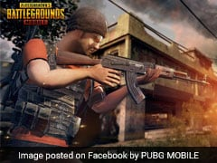 Man Drains Phone Battery Playing PUBG, Attacks Fiancee's Brother In Anger