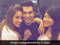 On Sister's Wedding, Bipasha Basu And Her Husband Karan Singh Grover Post Special Wishes