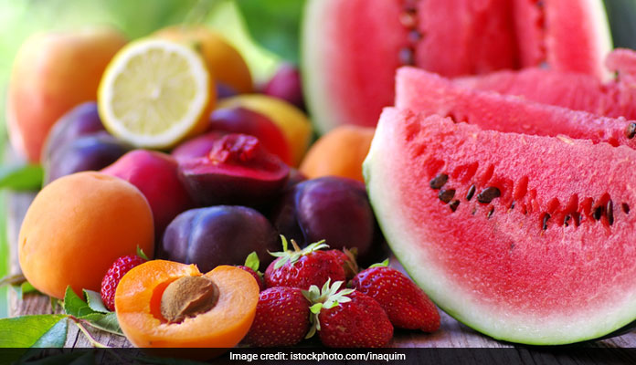 Not Just Physical, Fruits And Vegetables Good For Mental Well-Being