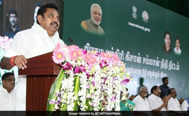 Days After Alliance With BJP, AIADMK Says Talks On With Other Parties