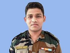 Army Major Killed In Kashmir Landmine Blast Was Getting Married In March