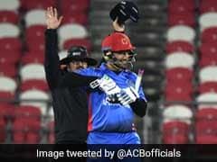 1st ODI: Gulbadin Naib Stars As Afghanistan Crush Ireland To Take Series Lead