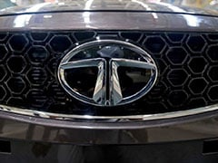 Tata Motors Domestic Sales Decline 20% In April, Exports Plunge 53%