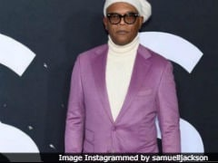 Samuel L Jackson Says That Future Of Superhero Films Will Be 'Awesome'