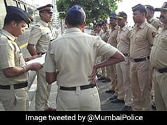 Mumbai Woman Allegedly Raped After Drink Was Spiked At Her Birthday Party