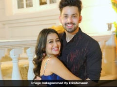 Neha Kakkar, Who Broke-Up With Himansh Kohli, Was Never 'Betrayed.' Read What She Tweeted