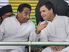 BJP Score In Madhya Pradesh May Spell Trouble For Kamal Nath
