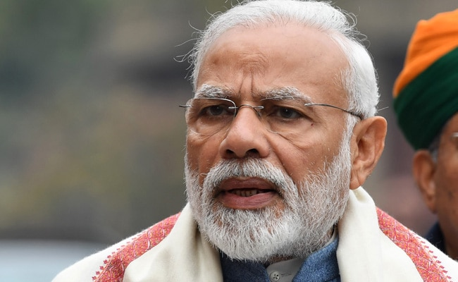 India Missing Rafale Now, Says PM Modi; Rahul Gandhi Retorts