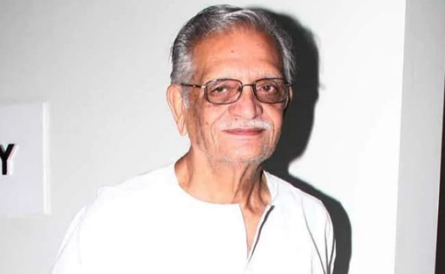 Always Wanted To Work With Satyajit Ray, Says Gulzar