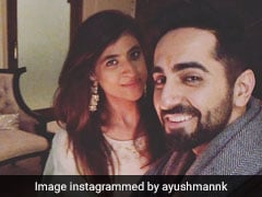 Tahira Kashyap Reveals She Was 'Insecure' During Ayushmann Khurrana's <i>Vicky Donor</I>