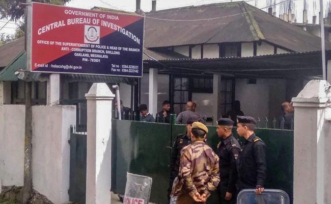 कोलकाता पुलिस प्रमुख राजीव कुमार से 8 घंटे हुई सीबीआई की पूछताछ