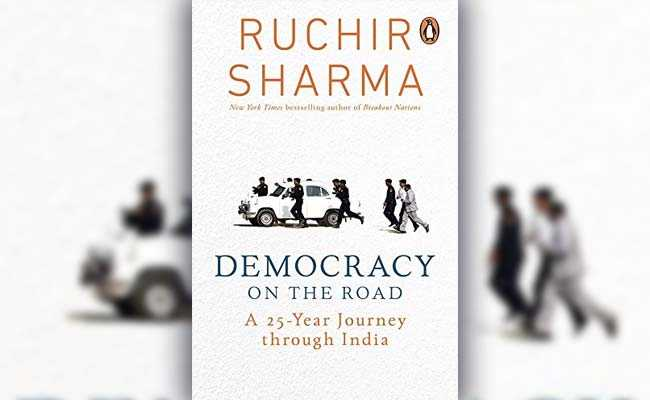 Ruchir Sharma On The Key To Winning Elections In India