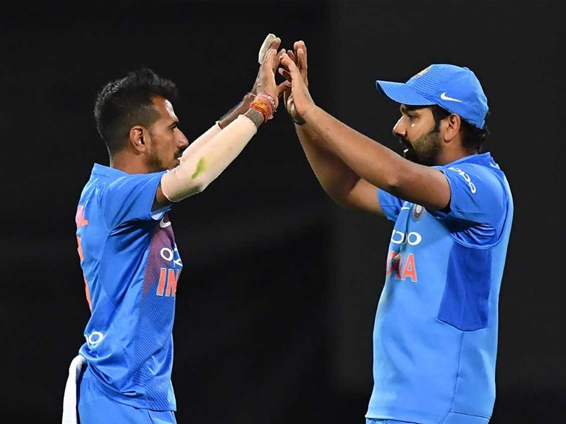 India vs New Zealand 2nd T20I: When And Where To Watch Live Telecast, Live Streaming