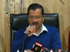 Delhi Court Summons Arvind Kejriwal, Others In Defamation Case By BJP