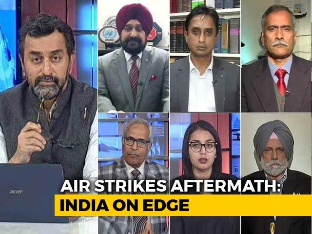 Video : India-Pakistan Escalation: How Far Will It Go?