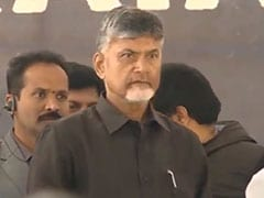 Chandrababu Naidu Says Jaganmohan Reddy Got Own Uncle Murdered: Report