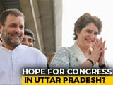 Video : Priyanka Gandhi Vadra To Handle Akhilesh Yadav Outreach Directly: Sources