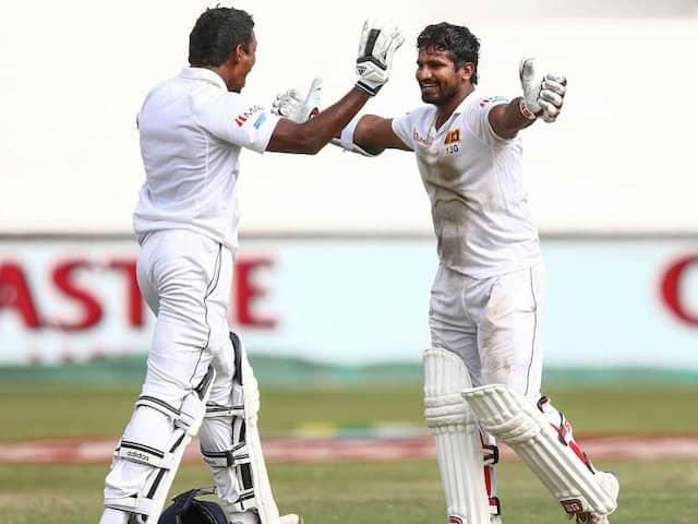 1st Test: Kusal Perera Takes Sri Lanka To Sensational Win Against South Africa