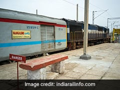 2 Coaches Of Express Train Derail In Kerala, No Casualties Reported