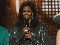 """Did You Meet Any Real Stars?"" Michelle Obama's Mother Asked Her After Grammys"
