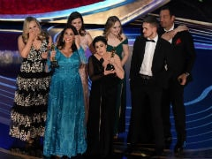 Oscars 2019: 'Let's Go Change The World' - What India-Set <i>Period. End of Sentence</i> Producer Said After Win