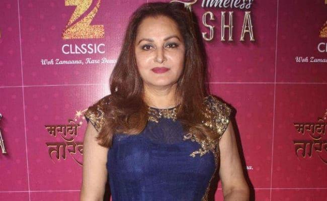 Actress Jaya Prada Says 'Society Often Fails To Produce Good Husbands'