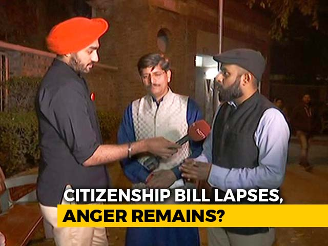 Video : Will Citizenship Bill Harm The BJP In Northeast?