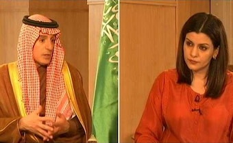 'Pak Said Not Involved In Pulwama Attack': Saudi Foreign Minister To NDTV
