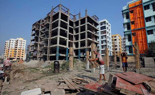 Supreme Court Directs NBCC To Complete Home Projects In Noida, Greater Noida