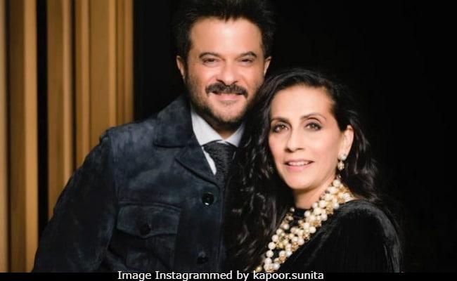 Anil Kapoor On Slumdog Millionaire's Oscar Win: 'Got A Firing From Wife Sunita The Night Before'