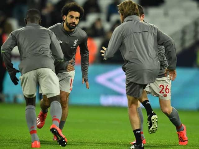 Premier League: West Ham United Launch Probe After Mohamed Salah Abuse