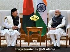 India, Bangladesh Relations On Upward Trajectory, Says PM Modi