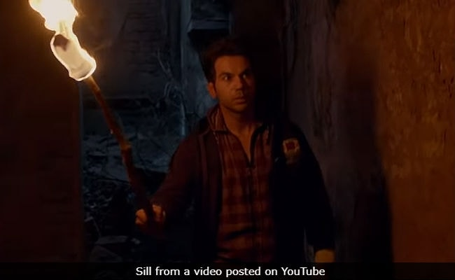 After Stree, Rajkummar Rao Returns To Horror-Comedy With Rooh-Afza. Details Here