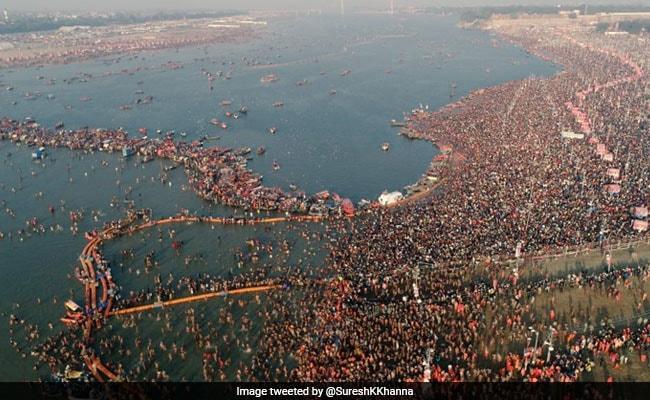 Kumbh Mela 2019 Quiz: उज्जैन में किस नदी के किनारे कुंभ का आयोजन होता है?