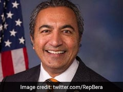 Indian-American Named Chairman Of Key Congressional Sub-Committee