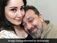 Sanjay Dutt's Wedding Anniversary Post For Maanyata: 'I Can't Thank God Enough For Blessing Me With Someone Like You'