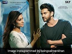 सलमान खान की 'नोटबुक' का फर्स्ट लुक रिलीज, 'बड़े भाई' की बेटी और दोस्त के बेटे को यूं कर रहे हैं लॉन्च