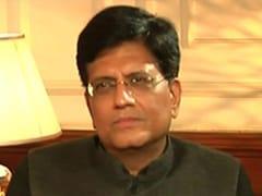 रेलवे के काम में राजनीति नहीं, सरकार 130 करोड़ भारतीयों के लिए काम कर रही है : पीयूष गोयल