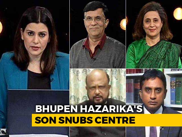 Video : Is The Citizenship Bill A Self-Goal For The BJP?