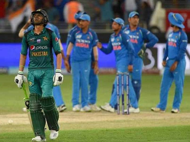 World Cup 2019: India urged to boycott Pakistan in World Cup after Pulwama attack