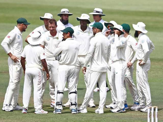 2nd Test Preview: South Africa Look To Bounce Back After Kusal Perera Heroics