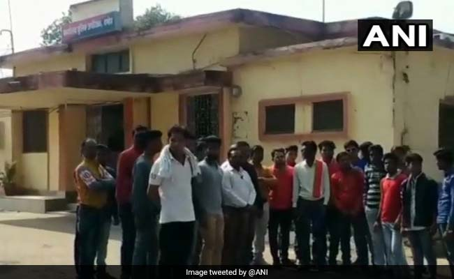 Girl Evicted From School Hostel For Sex Assault Complaint Against Warden