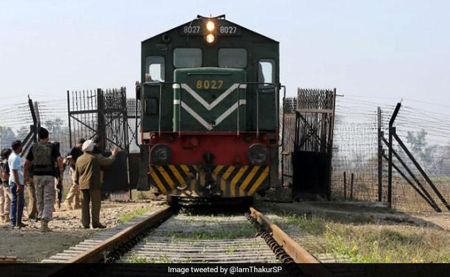 भारत-पाकके बीच चलने वाली समझौता एक्सप्रेस अब इस तारीख से होगी बहाल, रेलवे ने किया ऐलान....